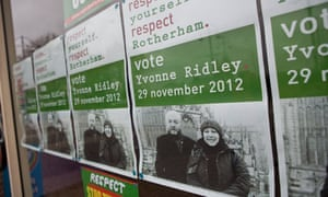 Rotherham By-Election