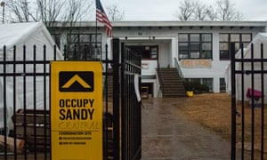 As Post-Sandy relief effort continues, housing issues grow more urgent