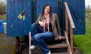 Bridget Nicholls, Pestival founder