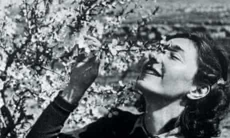 Christine Granville, c1940