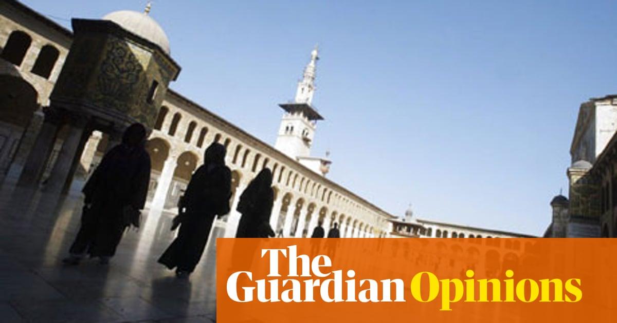 The civil war's threat to Damascus | Diana Darke | Opinion