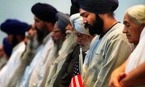 American Sikhs