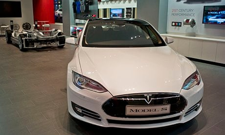 Elon Musk: oil campaign against electric cars is like big