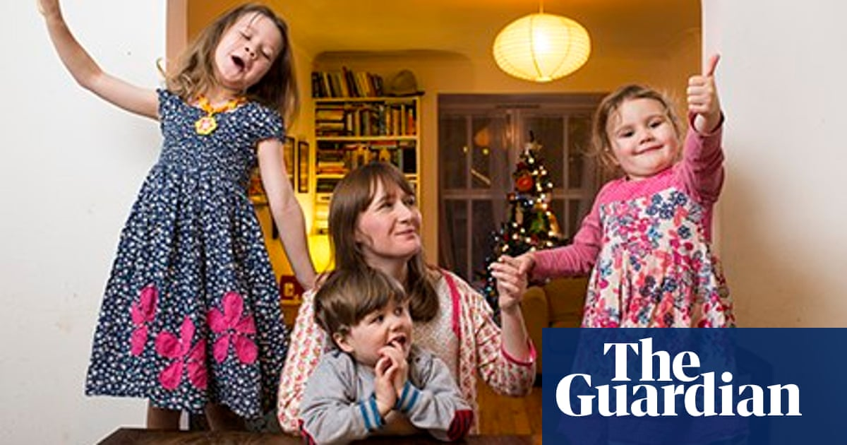 Why shouldn't children have their mother's surname? | Life and style