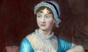 Jane Austen (1775-1817) on the money