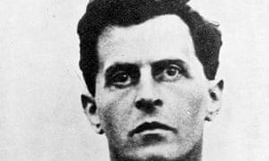 Ludwig Wittgenstein, philosopher