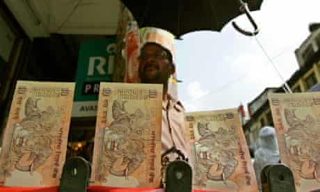 India cash transfers