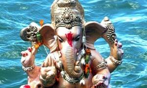 Ganesh Chaturthi Festival