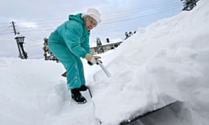 MDG : Elderly in Norway