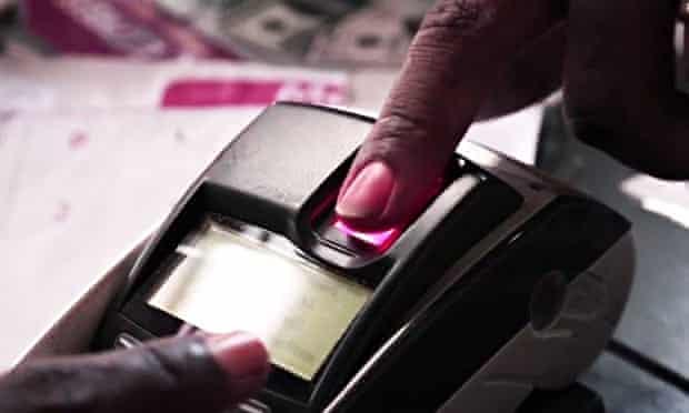 MDG : Microfinance in DRC : FINCA using biometric technology