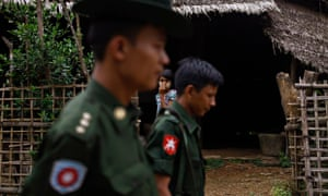 MDG : Burma Military sexual violence against ethnic minorities, Myanmar