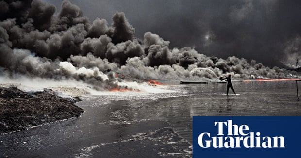 What's the environmental impact of modern war? | Environment | The