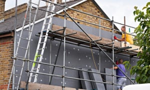 Green deal fund : solid wall insulation