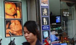 MDG : Abortion and family planning in Vietnam