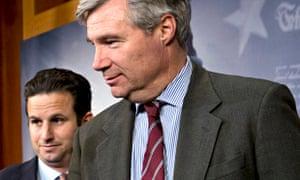 Suzanne blog on senators Sheldon Whitehouse and Brian Schatz