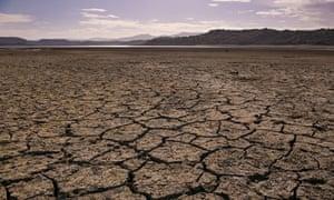 California drought: authorities struggle to impose water