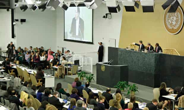 When many of the delegates who attended last year's Commission of the Status of Women reconvene on Monday in New York they can expect some lively debate.