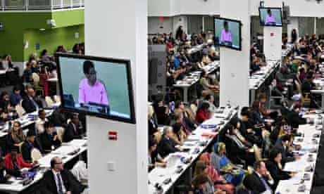MDG : Commission on the Status of Women (CSW) opens at the UN Headquarters