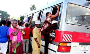 Dar es Salaam bus