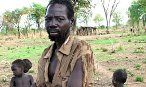 MDG:  Ethiopia's forced villagisation scheme in Gambella province