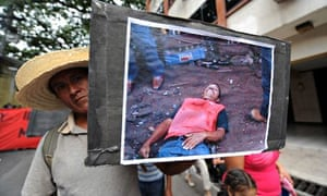 Killing of land rights and the environment activist : MUCA members murdered in Bajo Aguan, Honduras