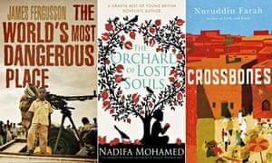 The best books on Somalia: start your reading here