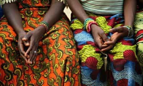 MDG : Senegal abortion laws and teenager raped : Senagalese girls