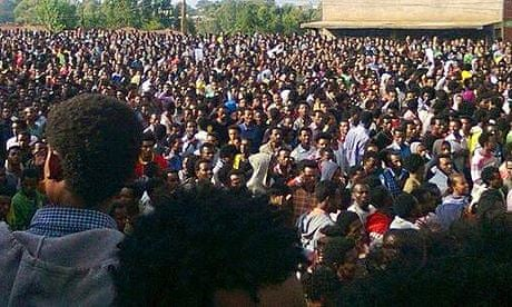 Ethiopia's higher-education boom built on shoddy foundations