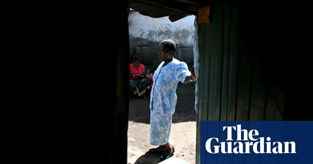 Kenyan sex workers using HIV drugs instead of condoms   Maurine