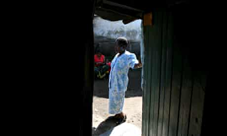MDG : Sex Workers (prostitute) and AIDS In Kenya :
