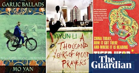 The Best Books On China Start Your Reading Here