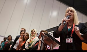 MDG : Launch of a sexual violence survivors network during sexual violence in conflict conference