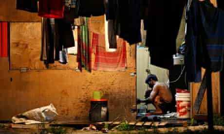 MDG : Malaysia foreign workers from Bangladesh: Human Trafficking report