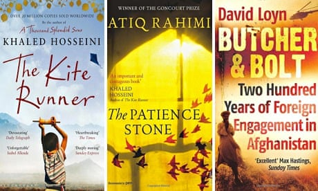 The Best Books On Afghanistan Start Your Reading Here Global