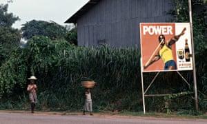 MDG : Domestic violence in Sierra Leone