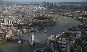 London wins C-40 carbon measurement and planning award for Assessment of Greenhouse Gas Emissions
