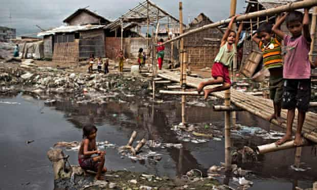 MDG : millennium development goals targets and poverty : Pollution in Bangladesh