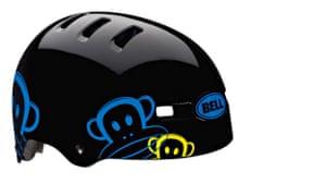 Bike blog: Bell Faction helmet