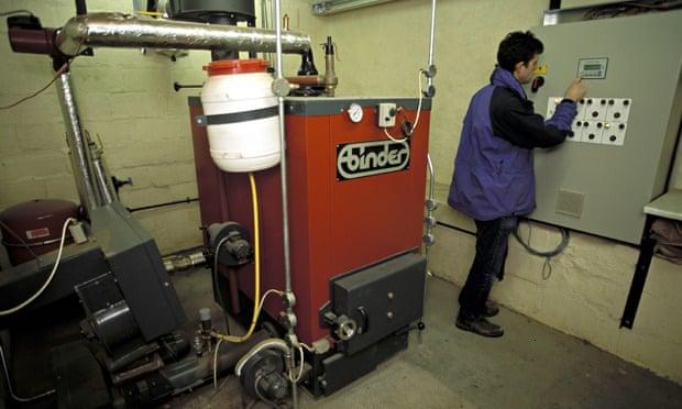 Green\' biomass boilers may waste billions in public money ...