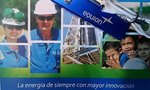 BP Exploration (Colombia) was acquired by Ecopetrol and Talisman Energy and renamed Equion Energia