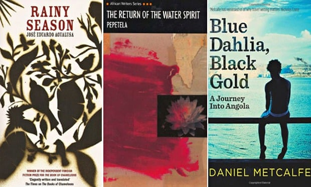 The Best Books On Angola Start Your Reading Here Pushpinder