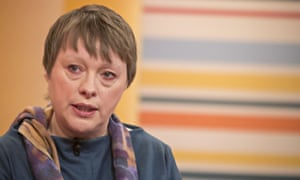 Shadow environment secretary Maria Eagle: 'we will reform the forestry commission to increase public access to nature'.