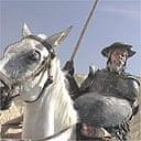 Don Quixote from Lost in La Mancha