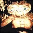 ET Extra Terrestrial