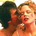 Tom Cruise, Nicole Kidman (Eyes Wide Shut)