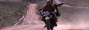 Motorcycle Diaries (Sundance)