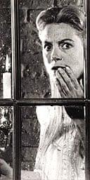 Deborah Kerr in The Innocents