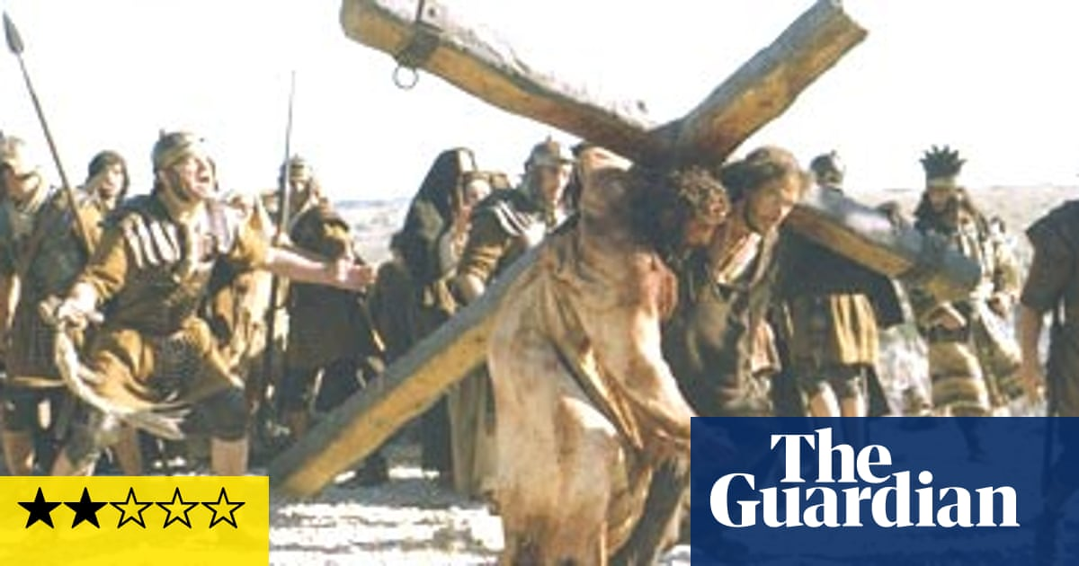 The Passion of the Christ | Film | The Guardian