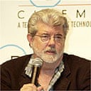 George Lucas 17 March 2005