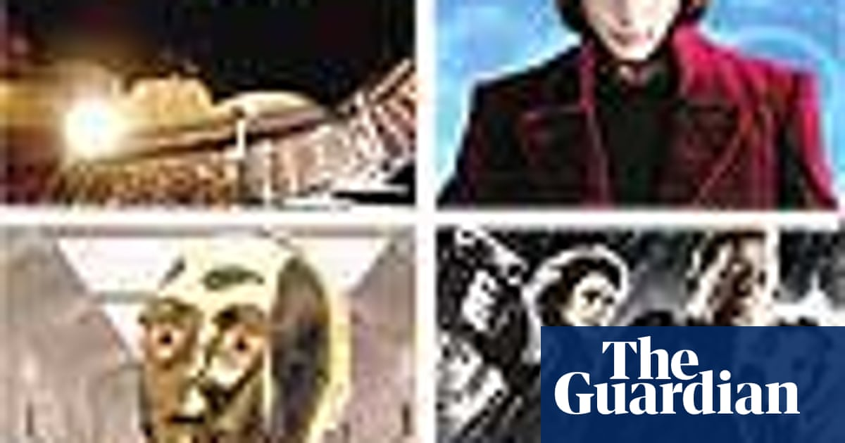 Films Battle Of The Blockbusters Film The Guardian